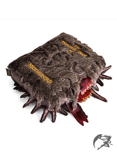 Harry Potter Monsterbuch der Monster