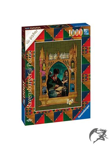 Harry Potter Puzzle Harry Potter und der Halbblutprinz
