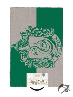 Harry Potter Slytherin Fussmatte