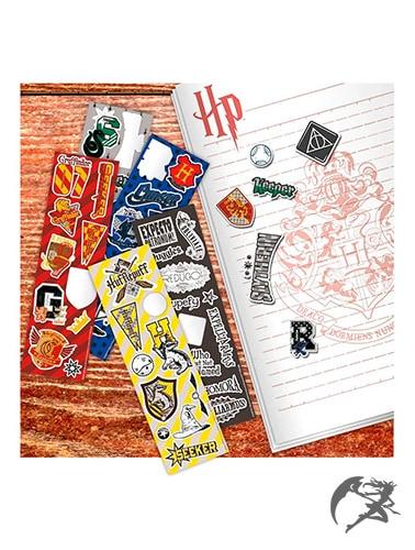 Harry Potter Sticker Set