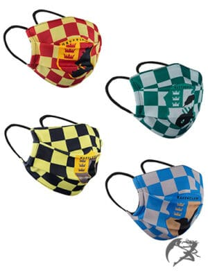 Harry Potter Stoffmasken
