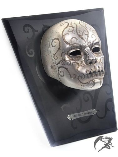 Todesser Maske Bellatrix