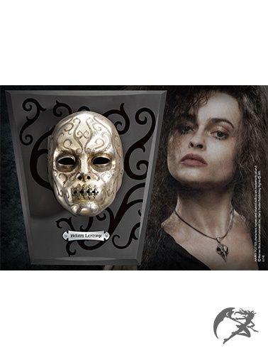 Harry Potter Todesser Maske Bellatrix