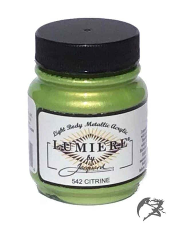 Jacquard-lumiere-542-citrine