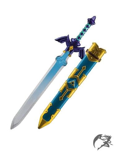 Legend of Zelda Mastersword