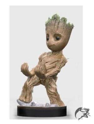 Marvel Guardians of the Galaxy Cable Guy Baby Groot