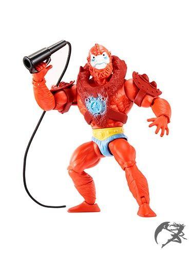 Masters of the Universe Origins 2020 Beast Man