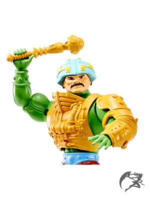 Masters of the Universe Origins 2020 Man-At-Arms