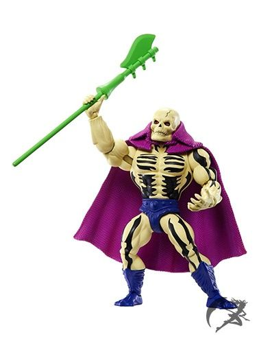 Masters of the Universe Origins 2020 Scare Glow