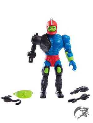 Masters of the Universe Origins 2020 Trap Jaw