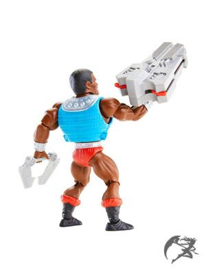 Masters of the Universe Origins 2021 Clamp Champ