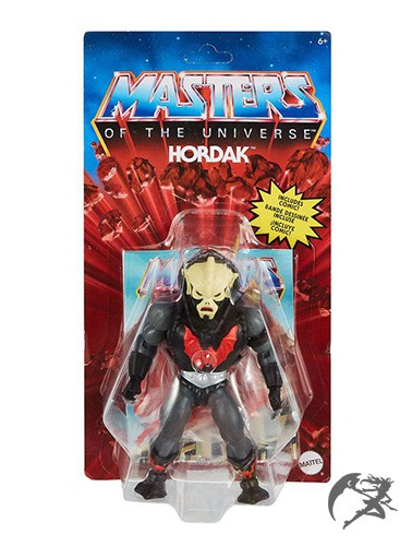 Masters of the Universe Origins 2021 Hordak
