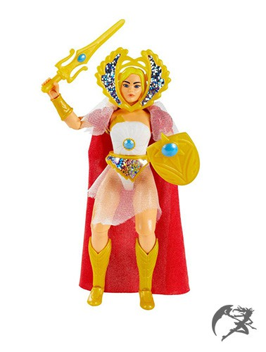 Masters of the Universe Origins 2021 She-Ra