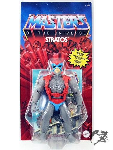 Masters of the Universe Origins 2021 Stratos