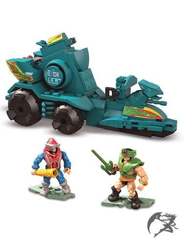 Mega Construx Masters of the Universe Battle Ram