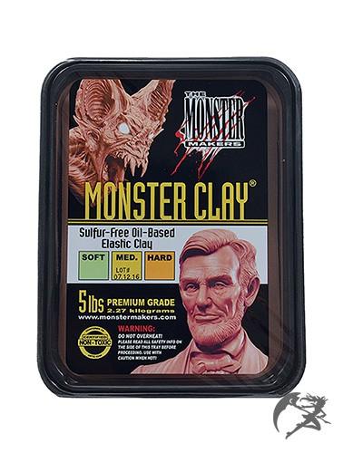 Monster Clay Medium