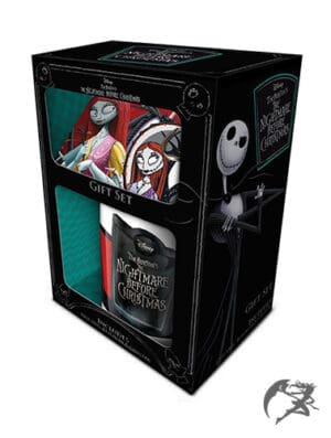 Nightmare before Christmas Geschenkbox