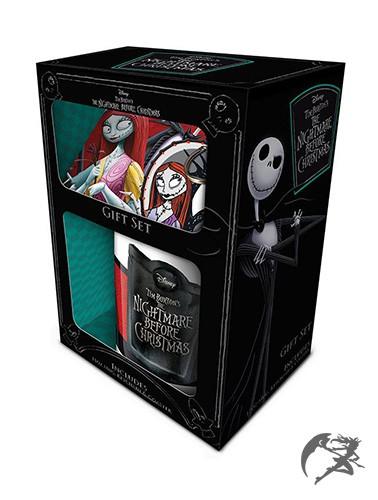 Nightmare before Christmas Geschenkbox