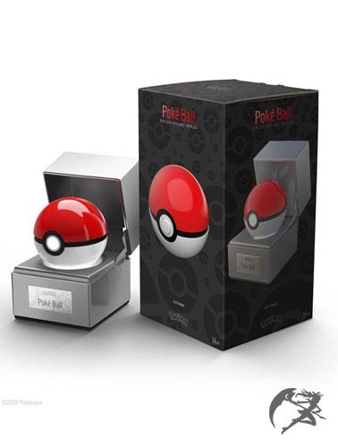 Pokémon Diecast Replik Pokéball