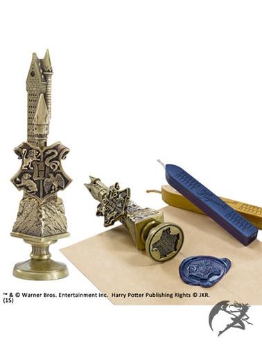 Harry Potter Siegelstempel Hogwarts