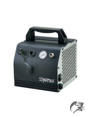 Sparmax Kompressor AC-27