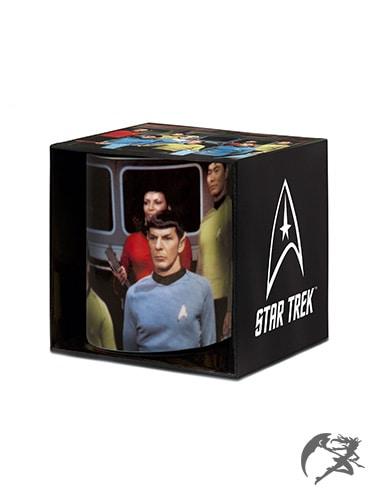 Star Trek Tasse USS Crew
