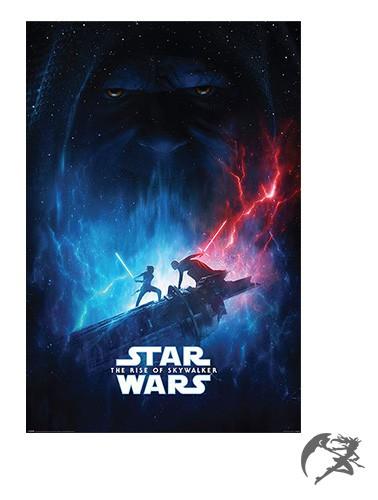 Star Wars Episode 9 Filmposter