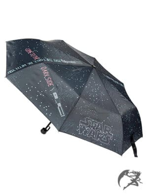 Star Wars Regenschirm Dark Side