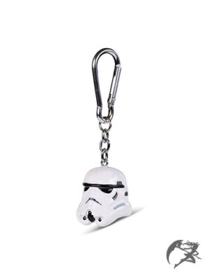 Star Wars Stormtrooper 3D Schlüsselanhänger