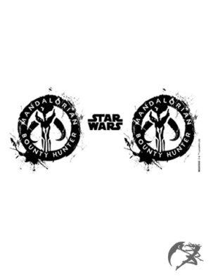 Star Wars Tasse Mandalorian Symbol
