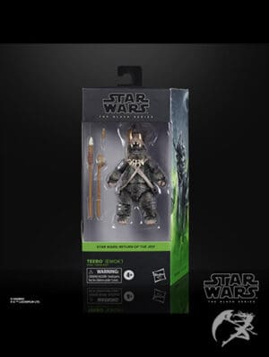 Star Wars The Black Series Teebo