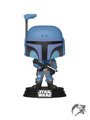 Star Wars The Mandalorian Funko POP Gamorean Fighter