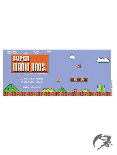 Super Mario Bros Tasse