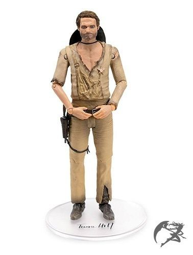 Terence Hill Actionfigur Trinity
