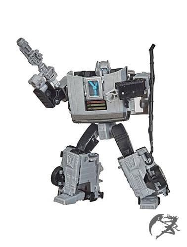 Transformer Back to the Future Gigawatt