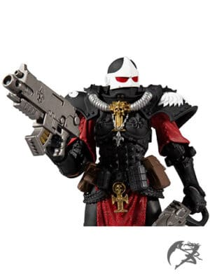Warhammer 40k Adepta Sororitas Sister of Battle