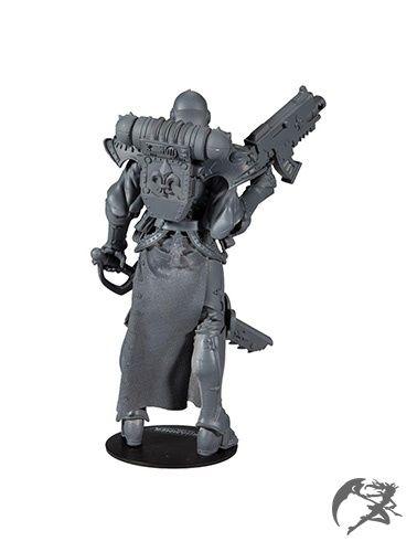 Warhammer 40k Adepta Sororitas Sister of Battle AP