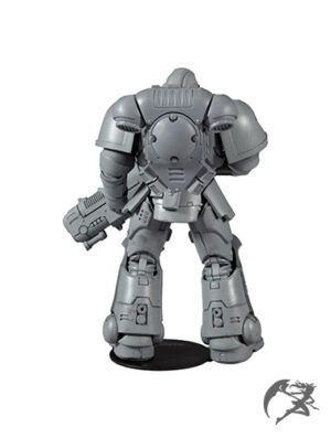 Warhammer 40k Primaris Space Marine Hellblaster AP