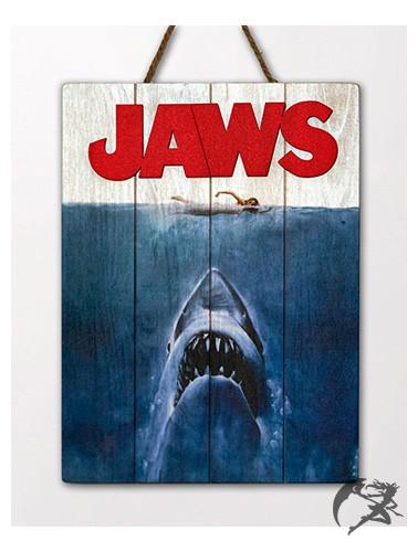 Wood Arts 3D Jaws