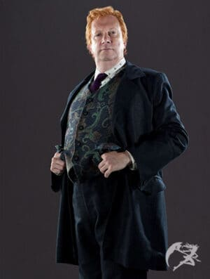 Zauberstab Arthur Weasley Charakter Edition