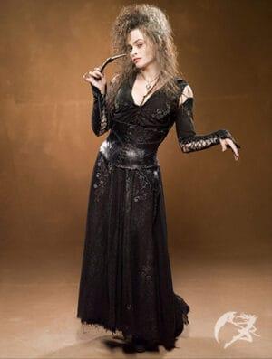 Zauberstab Bellatrix Lestrange Charakter Edition