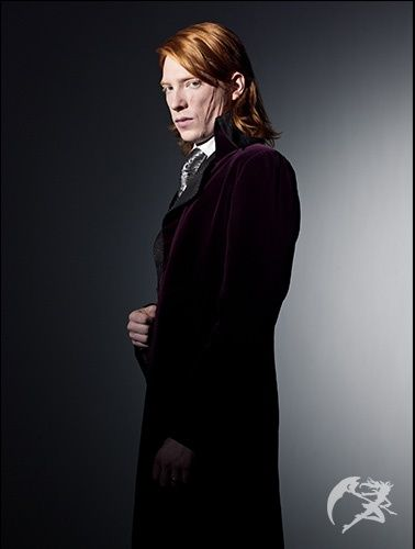 Zauberstab Bill Weasley Charakter Edition
