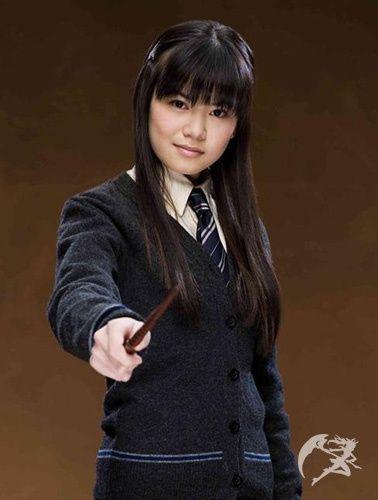 Zauberstab Cho Chang Charakter Edition