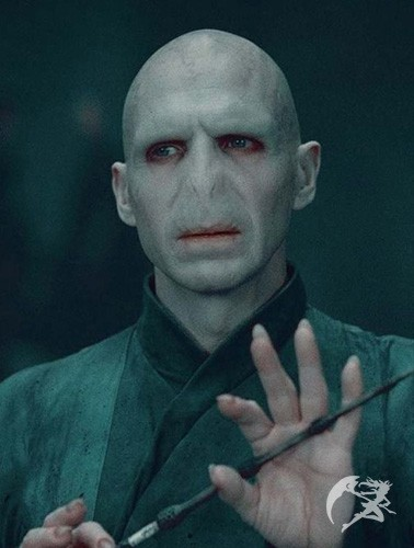 Zauberstab Lord Voldemort Charakter Edition