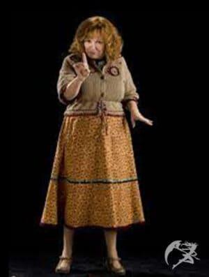 Zauberstab Molly Weasley Charakter Edition