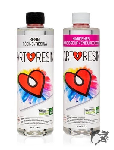 ArtResin - Epoxy Resin