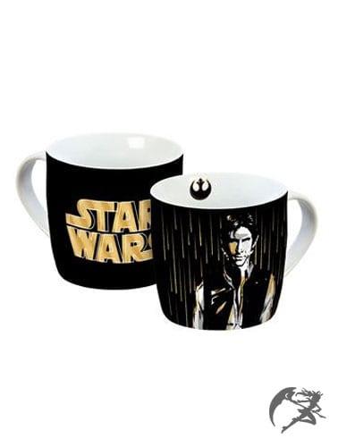 STAR WARS Tase mit Motiv Han Solo