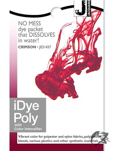 iDye-Poly-crimson-457