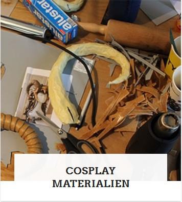 Kategorie Cosplay Materialien