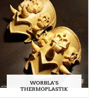 Kategorie worbla's finest art